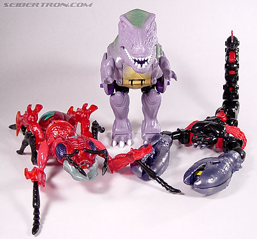 Transformers Beast Wars Inferno (Image #19 of 104)
