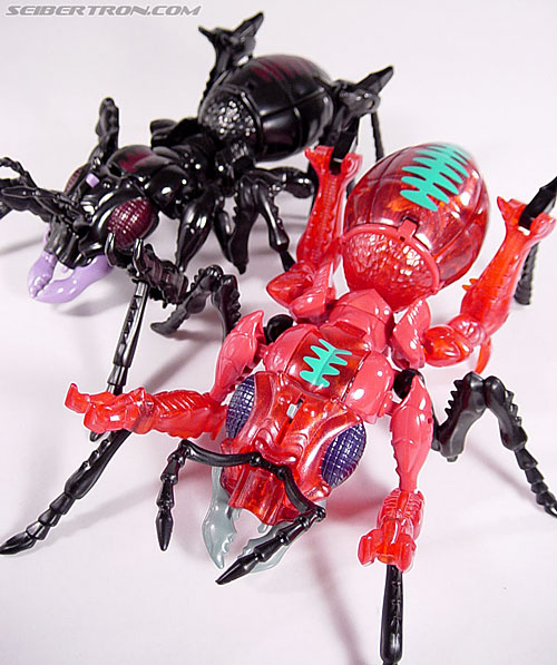 Transformers Beast Wars Inferno (Image #22 of 104)