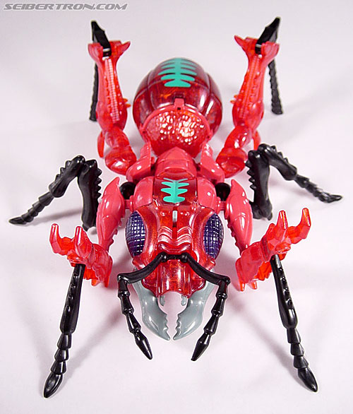 Transformers Beast Wars Inferno (Image #23 of 104)