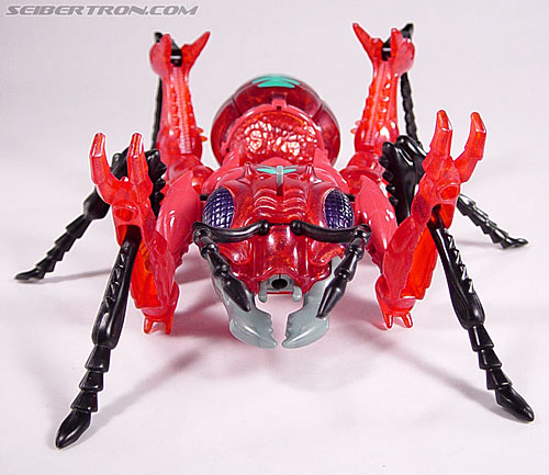 Transformers Beast Wars Inferno (Image #24 of 104)