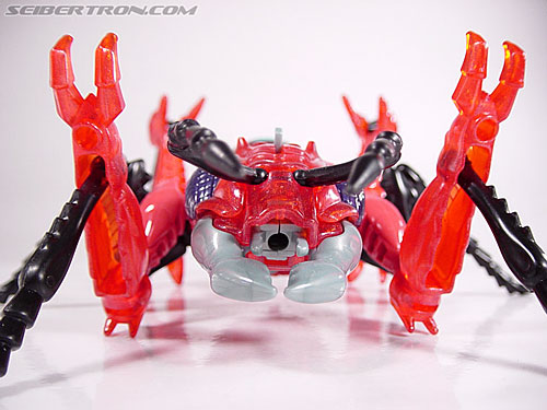Transformers Beast Wars Inferno (Image #26 of 104)