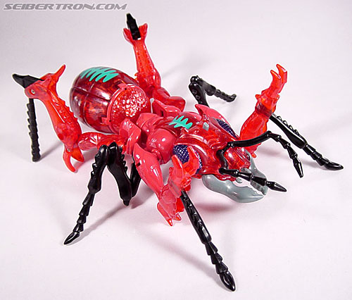 Transformers Beast Wars Inferno (Image #27 of 104)