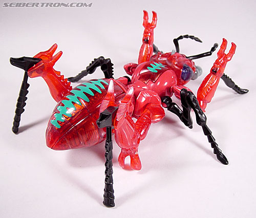Transformers Beast Wars Inferno (Image #31 of 104)