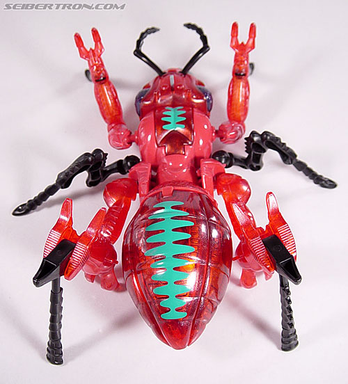 Transformers Beast Wars Inferno (Image #32 of 104)