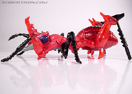 Transformers Beast Wars Inferno (Image #36 of 104)