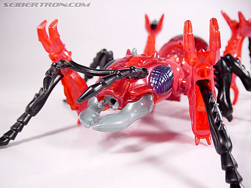 Transformers Beast Wars Inferno (Image #38 of 104)