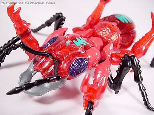 Transformers Beast Wars Inferno (Image #40 of 104)