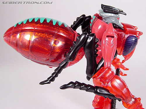 Transformers Beast Wars Inferno (Image #46 of 104)