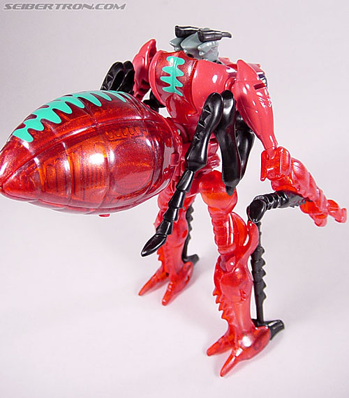 Transformers Beast Wars Inferno (Image #47 of 104)