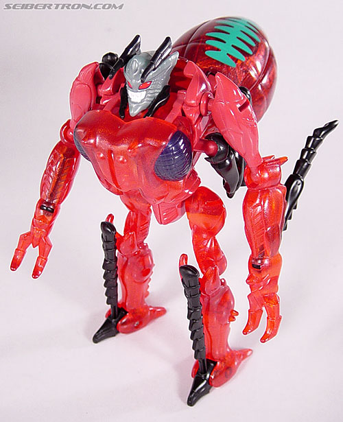 Transformers Beast Wars Inferno (Image #53 of 104)