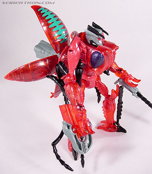 Transformers Beast Wars Inferno (Image #59 of 104)