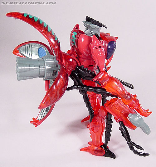 Transformers Beast Wars Inferno (Image #62 of 104)