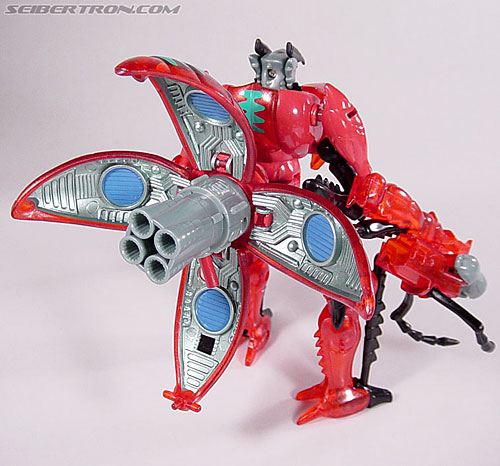 Transformers Beast Wars Inferno (Image #63 of 104)