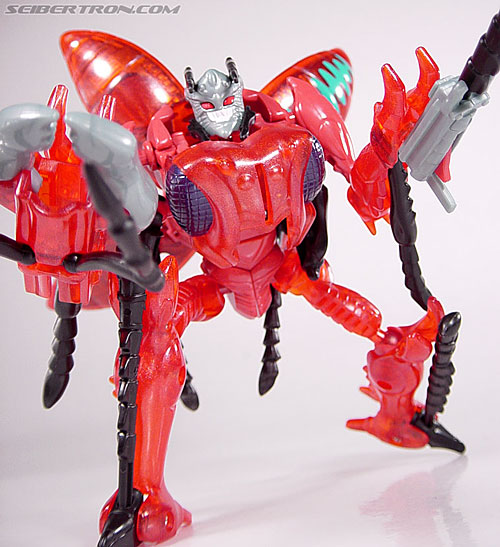 Transformers Beast Wars Inferno (Image #77 of 104)