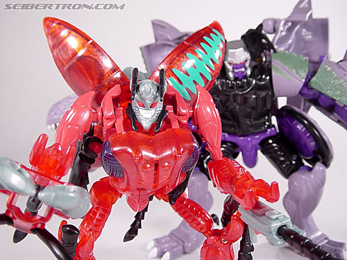 Transformers Beast Wars Inferno (Image #81 of 104)