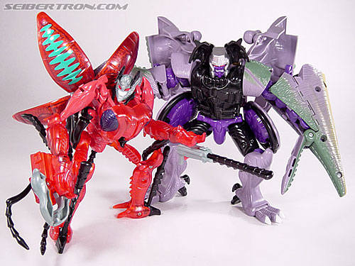 Transformers Beast Wars Inferno (Image #84 of 104)