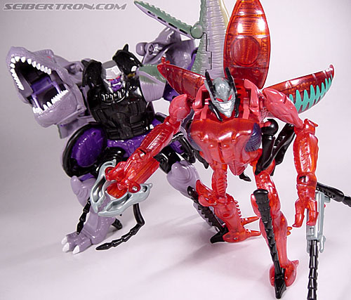 Transformers Beast Wars Inferno (Image #94 of 104)