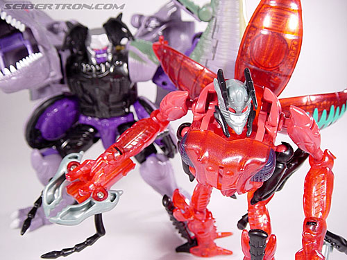 Transformers Beast Wars Inferno (Image #96 of 104)