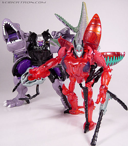 Transformers Beast Wars Inferno (Image #98 of 104)