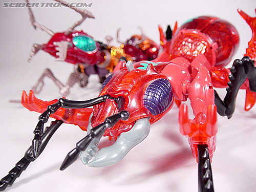 Transformers Beast Wars Inferno (Image #100 of 104)