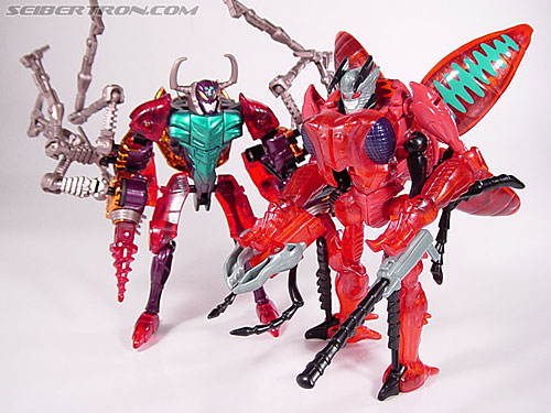 Transformers Beast Wars Inferno (Image #101 of 104)