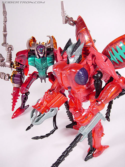 Transformers Beast Wars Inferno (Image #103 of 104)