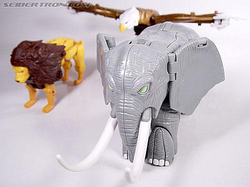 Transformers Beast Wars Ironhide (Santon) (Image #1 of 43)