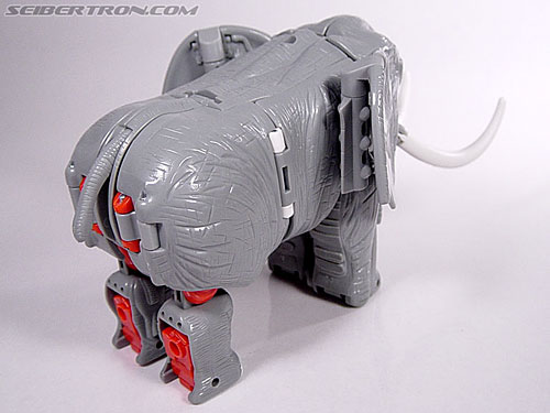 Transformers Beast Wars Ironhide (Santon) (Image #6 of 43)