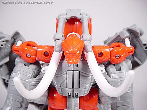 Transformers Beast Wars Ironhide (Santon) (Image #19 of 43)