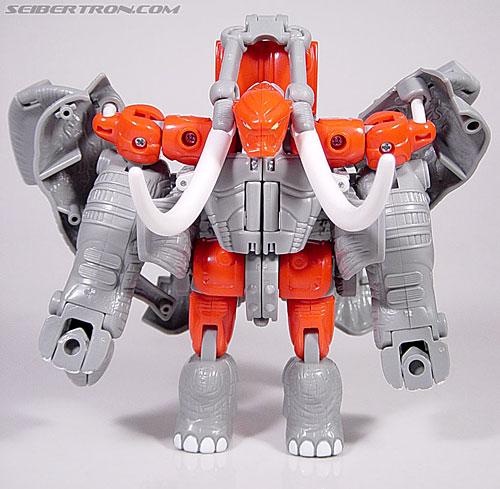Transformers Beast Wars Ironhide (Santon) (Image #21 of 43)
