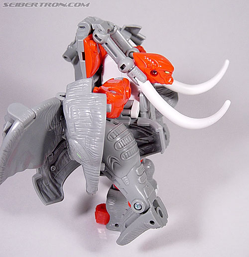 Transformers Beast Wars Ironhide (Santon) (Image #24 of 43)