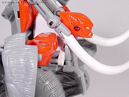 Transformers Beast Wars Ironhide (Santon) (Image #25 of 43)