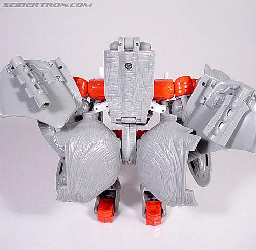 Transformers Beast Wars Ironhide (Santon) (Image #27 of 43)