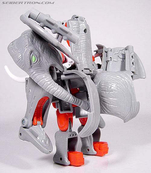 Transformers Beast Wars Ironhide (Santon) (Image #28 of 43)
