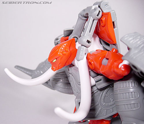 Transformers Beast Wars Ironhide (Santon) (Image #31 of 43)