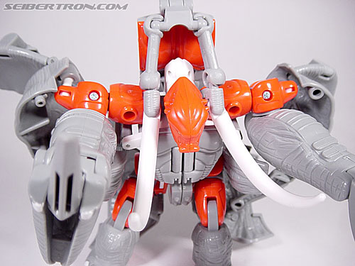 Transformers Beast Wars Ironhide (Santon) (Image #33 of 43)