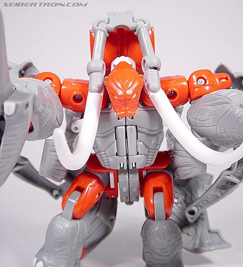 Transformers Beast Wars Ironhide (Santon) (Image #34 of 43)