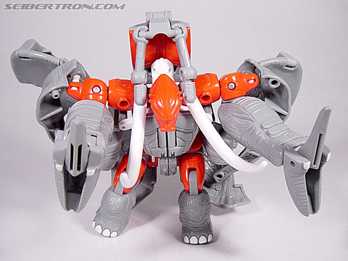 Transformers Beast Wars Ironhide (Santon) (Image #35 of 43)