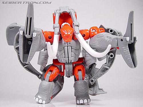 Transformers Beast Wars Ironhide (Santon) (Image #36 of 43)