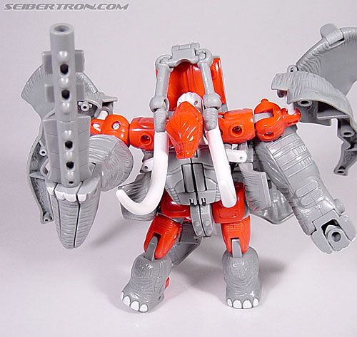 Transformers Beast Wars Ironhide (Santon) (Image #38 of 43)