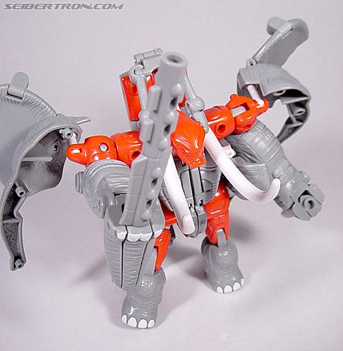 Transformers Beast Wars Ironhide (Santon) (Image #41 of 43)