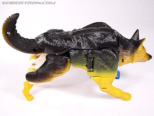 Transformers Beast Wars K-9 (Max-B) (Image #11 of 62)