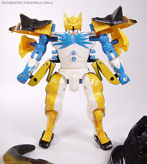 Transformers Beast Wars K-9 (Max-B) (Image #25 of 62)