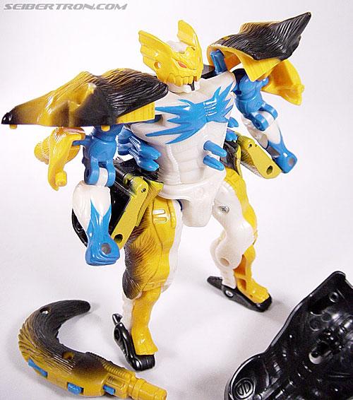 Transformers Beast Wars K-9 (Max-B) (Image #26 of 62)