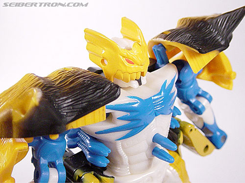 Transformers Beast Wars K-9 (Max-B) (Image #28 of 62)