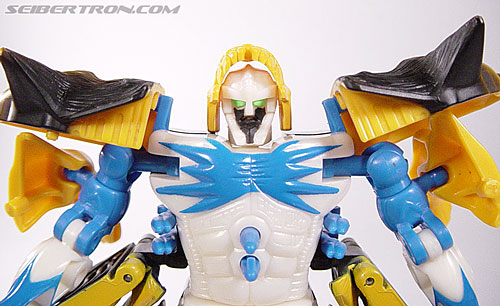 Transformers Beast Wars K-9 (Max-B) (Image #30 of 62)