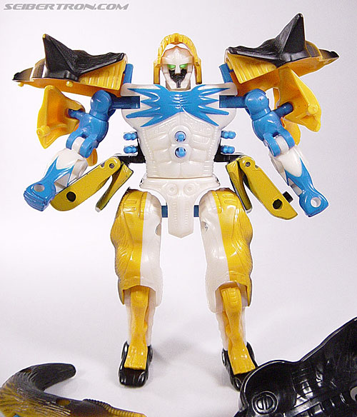 Transformers Beast Wars K-9 (Max-B) (Image #32 of 62)