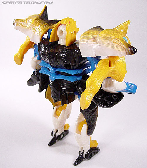 Transformers Beast Wars K-9 (Max-B) (Image #37 of 62)