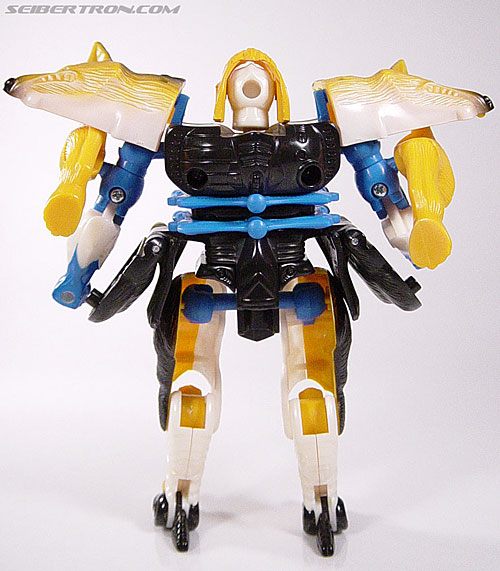 Transformers Beast Wars K-9 (Max-B) (Image #38 of 62)