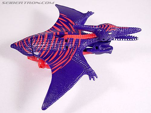 Transformers Beast Wars Lazorbeak (Hydra) (Image #5 of 73)